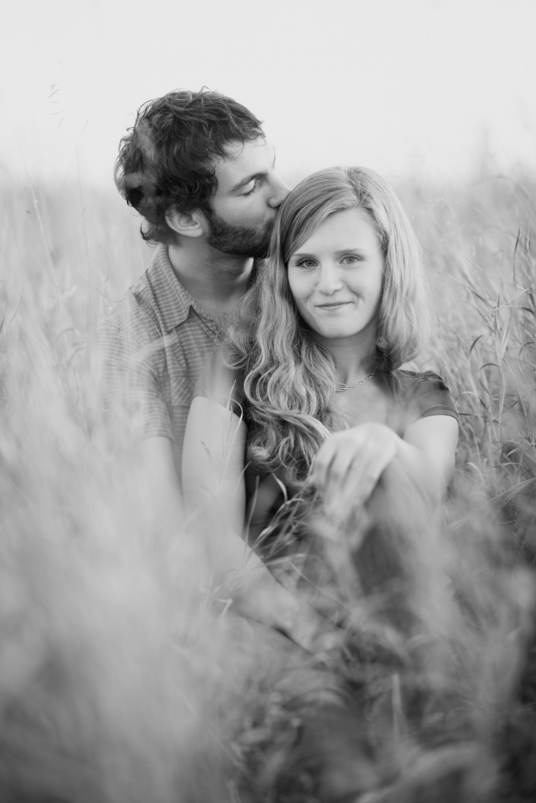 Meghan Elizabeth Photography Engagement photo session