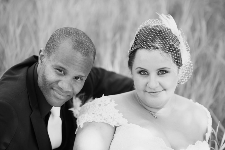 Bride and groom Meghan Elizabeth Photography Wedding
