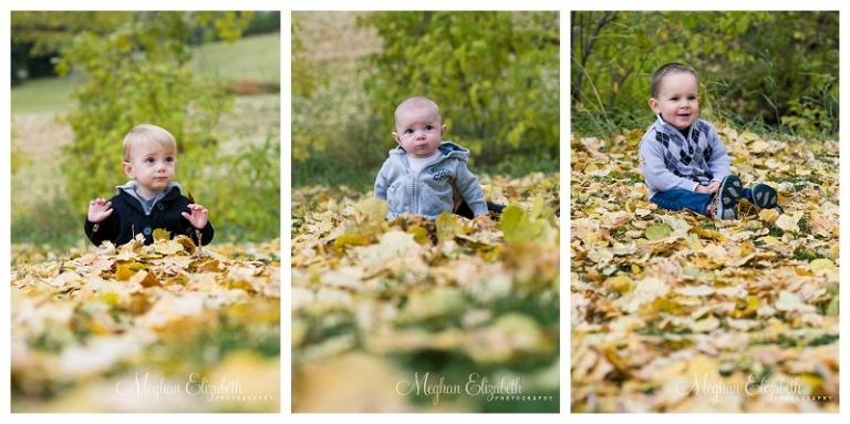 Confederation Park Family Photos