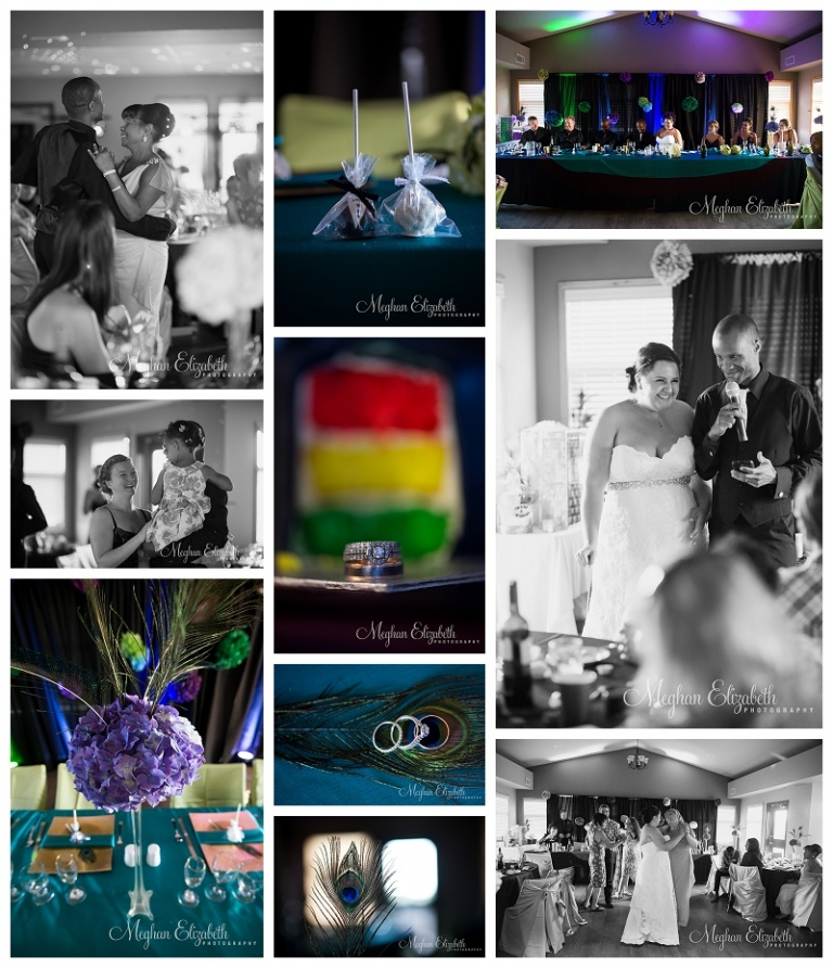 Outdoor Wedding Ceremony Calgary: Gorgeous Outdoor Wedding » Meghan Elizabeth Photography