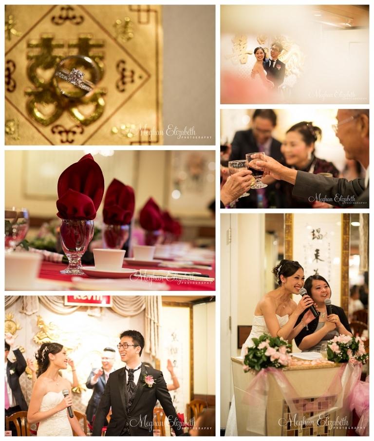Outdoor Wedding Ceremony Eau Claire: Calgary Tea Ceremony & Wedding » Meghan Elizabeth Photography