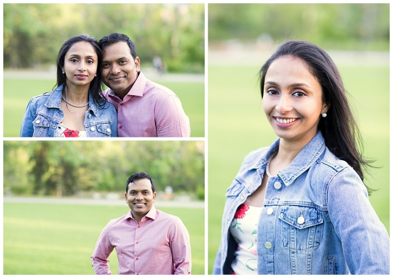Princes Island Lake Anniversary photoshoot