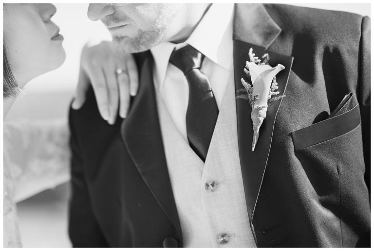 Calgary wedding at bowmont park